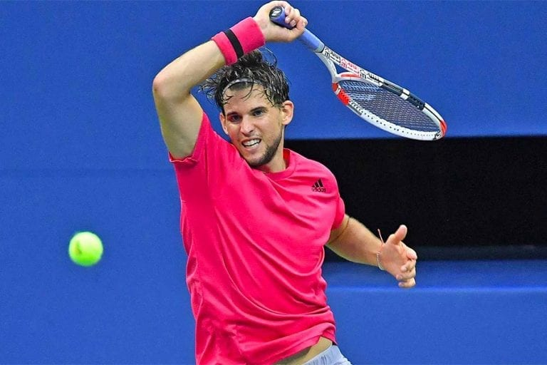 Thiem tennis news