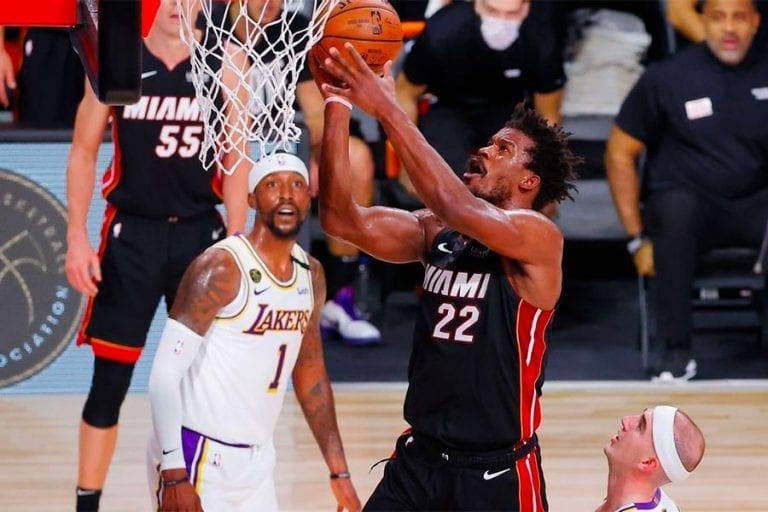 NBA Finals 2020 betting news