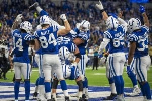 Around The Betting Planet: The Colts To Beat The Bears