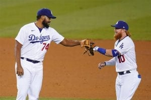 Dodgers MLB betting