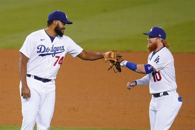 Dodgers MLB betting
