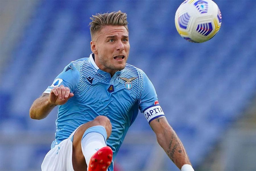 Lazio betting news