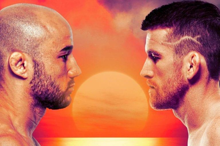 UFC Fight Night 179 betting predictions