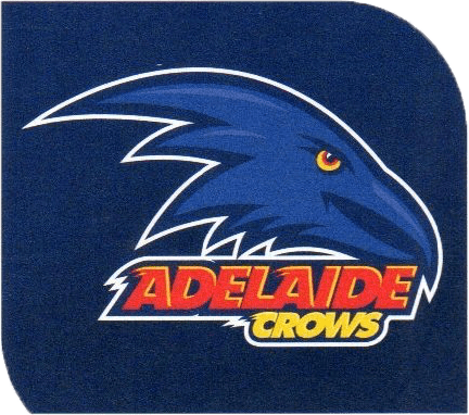 Adelaide Crows Team Logo