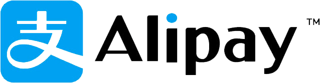 Betting deposits with Alipay