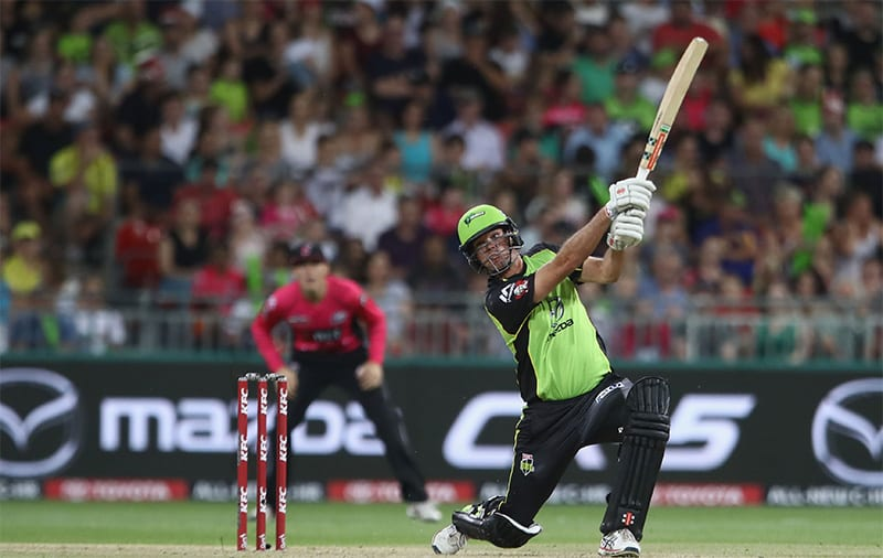 Australian Twenty20 Big Bash League