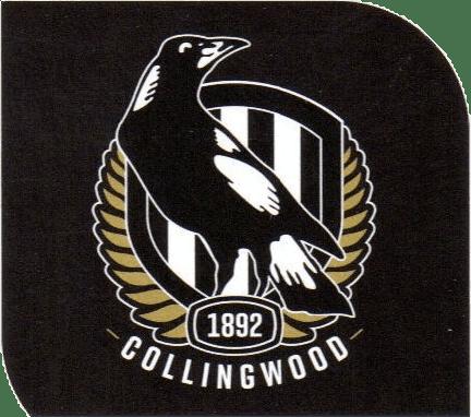 Collingwood Magpies Team Logo