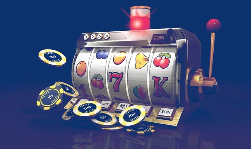 Free Spins Online Slots