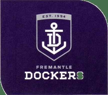 Fremantle Dockers Team Logo