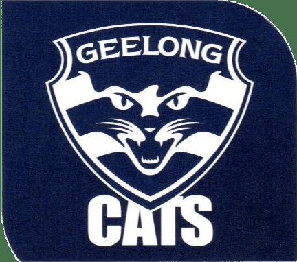 Geelong Cats Team Logo