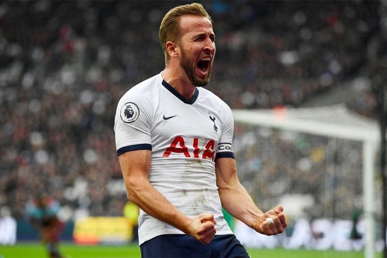 Harry Kane betting news