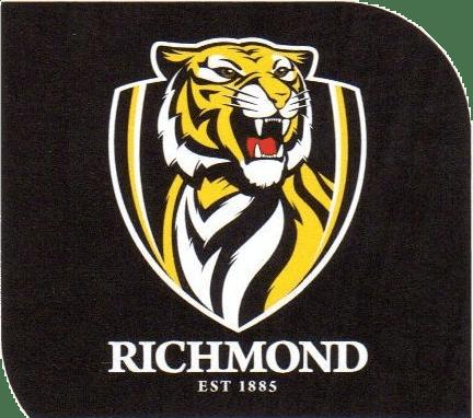 Richmond Tigers Team Logo