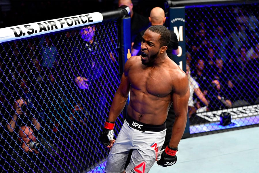 Geoff Neal UFC betting