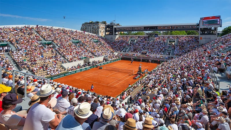 French Open Roland Garros Betting