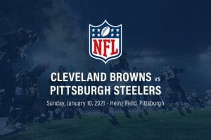Cleveland Browns @ Pittsburgh Steelers Top Betting Predictions