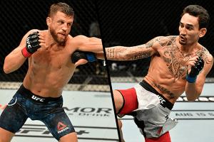 Max Holloway vs Calvin Kattar Top Betting Predictions | UFC