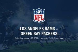 Los Angeles Rams @ Green Bay Packers Top Betting Predictions |NFL