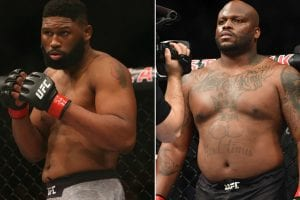 UFC Fight Night: Curtis Blaydes vs. Derrick Lewis top predictions