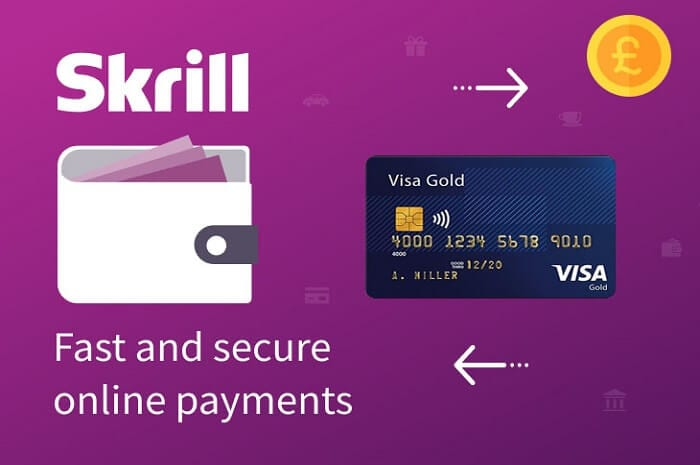 Skill online payments