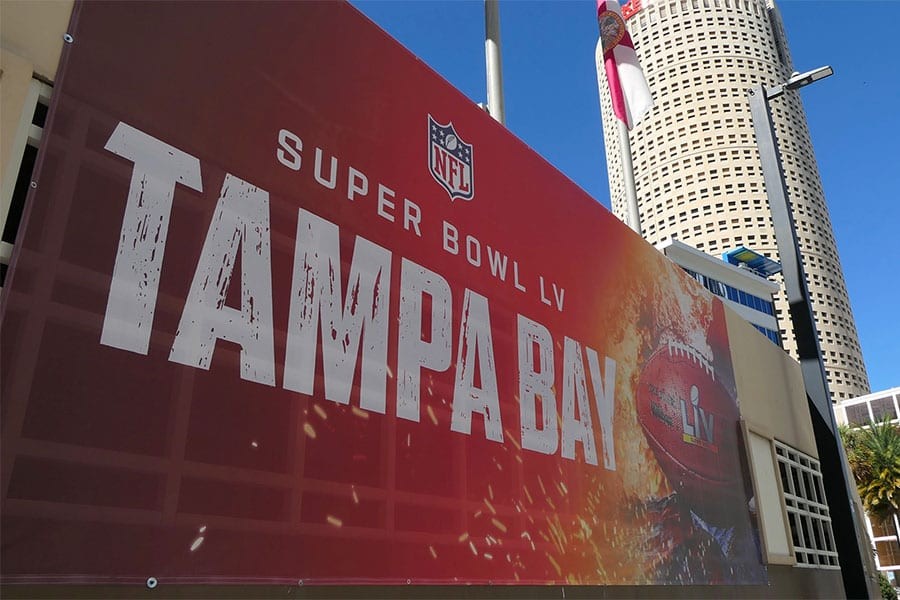 Super Bowl 2021 betting tips
