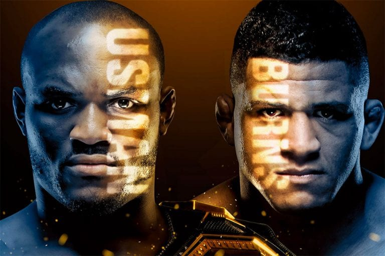 UFC 258 Main Event betting tips