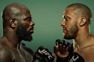 Rozenstruik vs Gane UFC betting tips