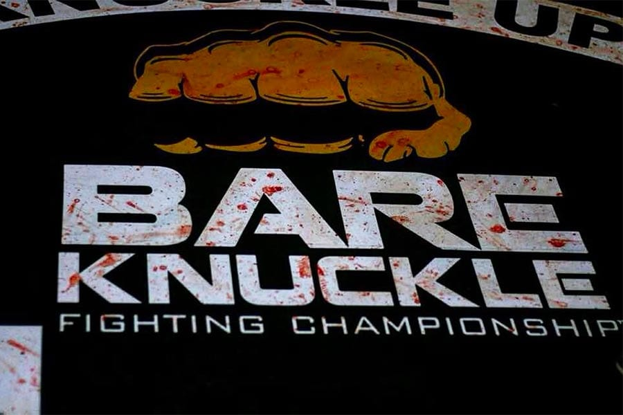 Bare Knuckle Fighting Championship