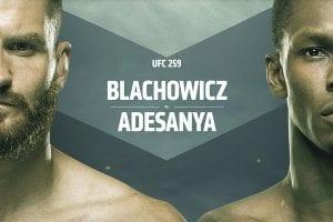 UFC 259 main event betting tips