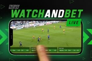 Unibet sports betting app gets live streaming of 185,000 events