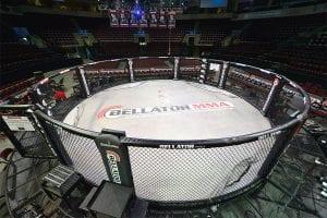 Bellator betting sites