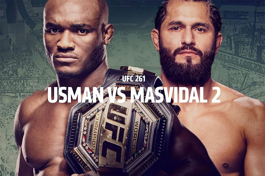 UFC 261 Main Event betting tips