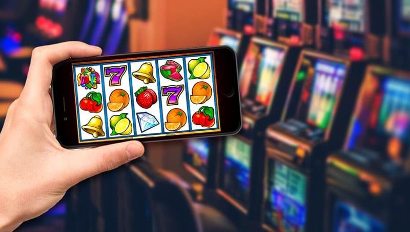 Online Slots & Pokies