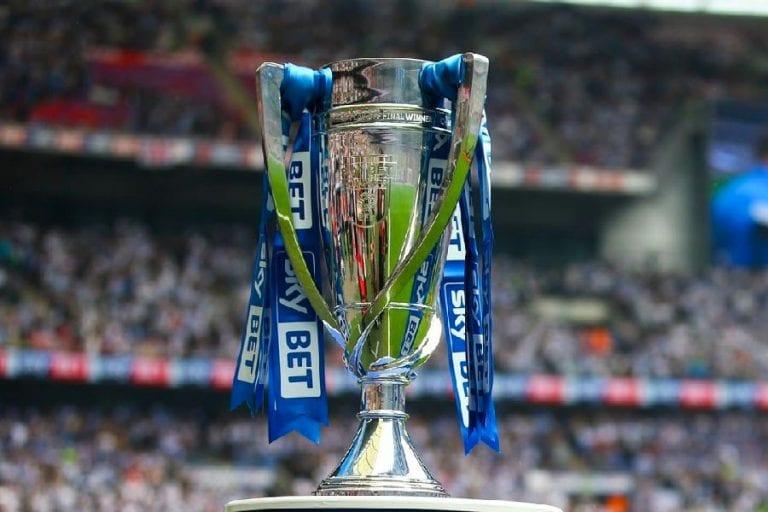 Championship Playoff Final 2021