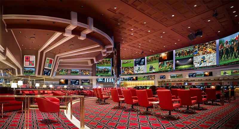 Wynn Sports Betting Review