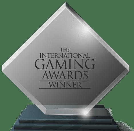 Award Winning Online Casino