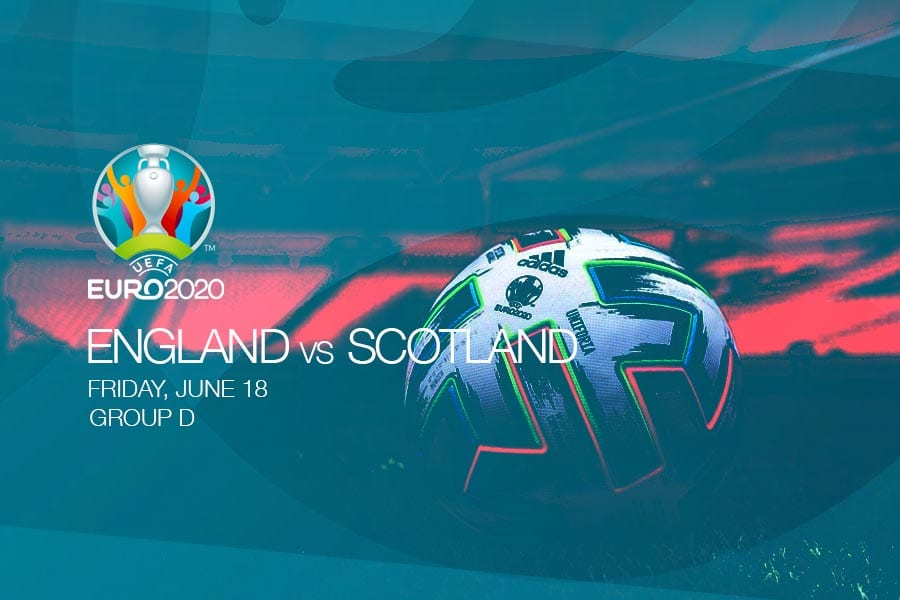 EURO 2020 England vs Scotland betting picks