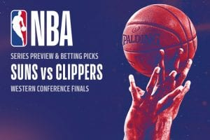 NBA Western Conference Finals - Suns vs Clippers