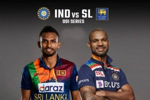 Sri Lanka v India cricket betting tips & odds - First ODI