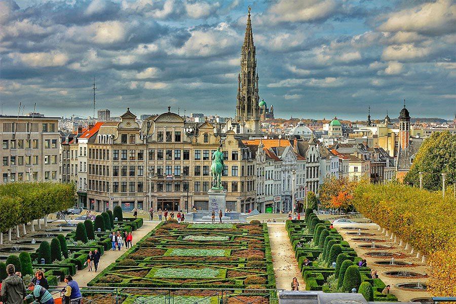 Belgium gambling news
