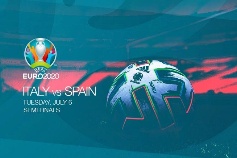 Italy vs Spain semi-final betting picks
