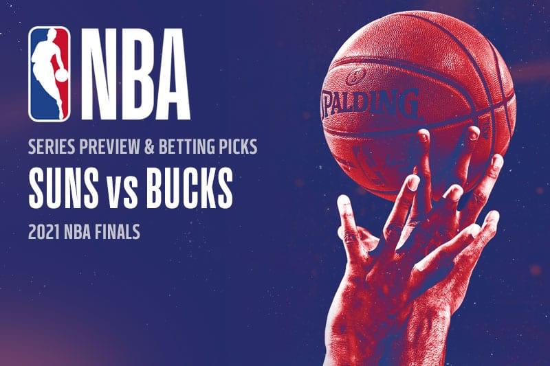 2021 NBA Finals betting tips