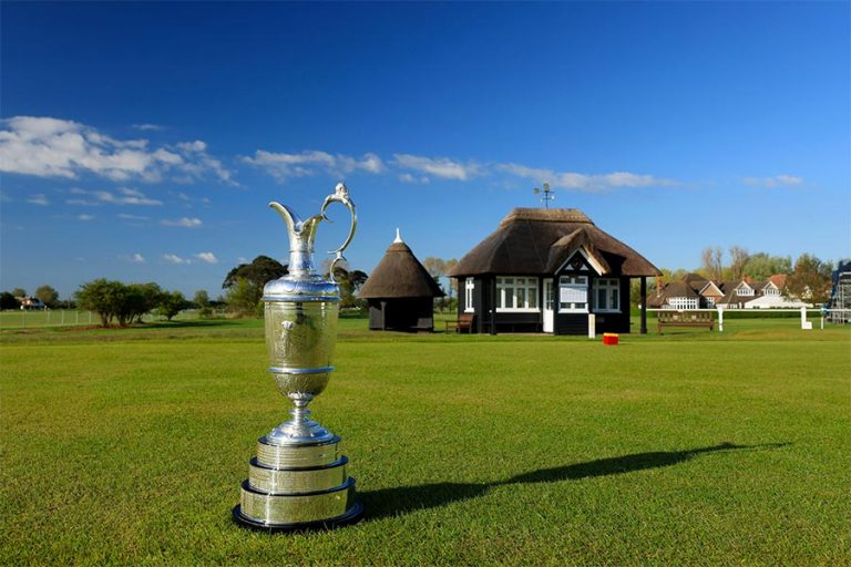 149th Open Championship - Royal St George's