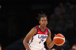 Olympics women's basketball betting