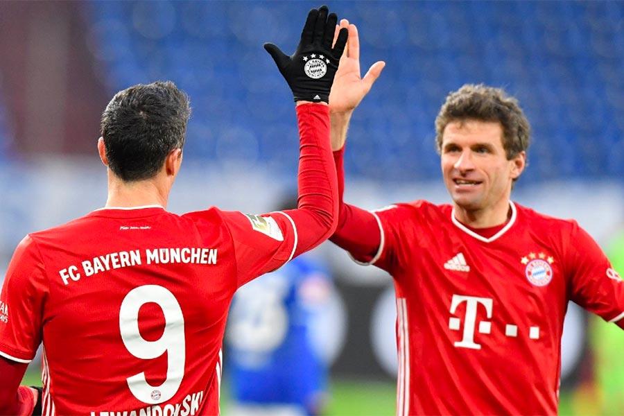 Bundesliga betting tips