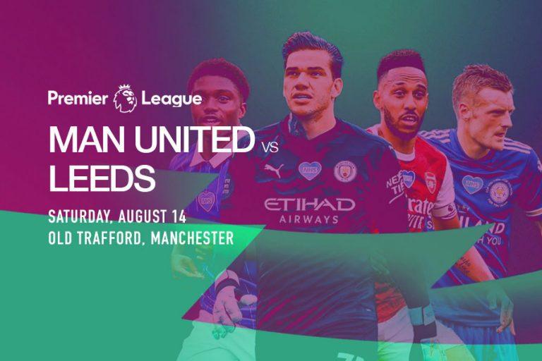 Man United vs Leeds EPL betting tips