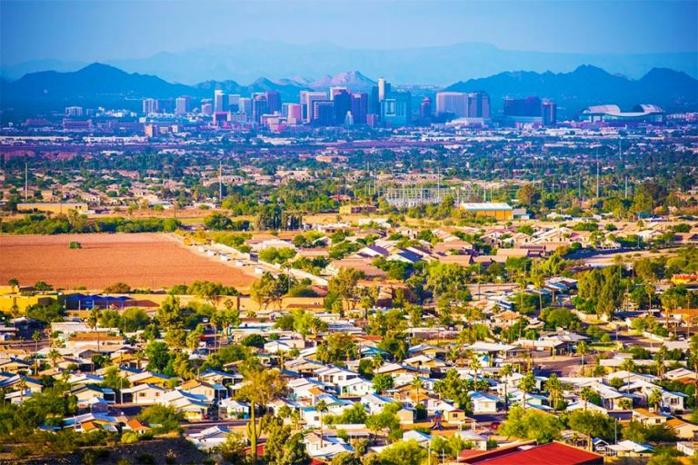 Arizona sports betting news