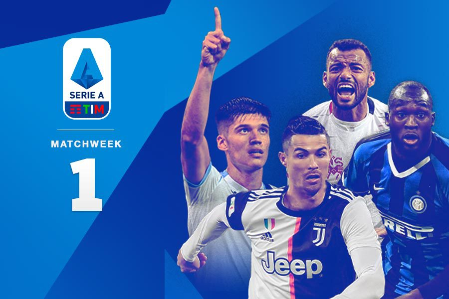 Serie A MW1 betting picks