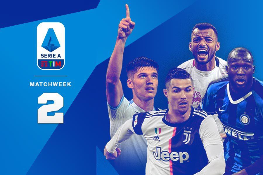 Serie A MW2 betting picks