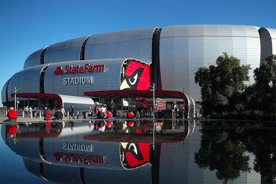 Cardinals NFL betting news