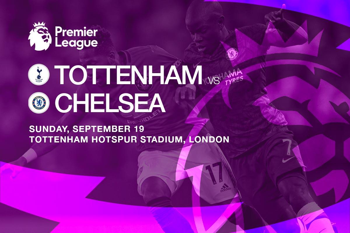 Spurs vs Chelsea EPL tips
